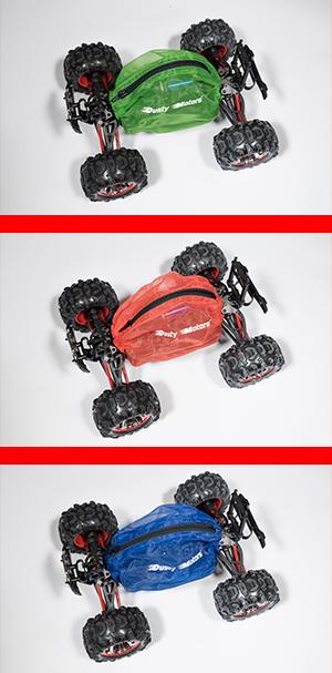 16 Slash 4x4 7005 116 Slash 4x4 Vxl 7009 Traxxas 1/16 Pro Shroud Cover by Dusty Motors (1/16 Summit, Slash, E ...